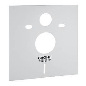 Звукоізоляція для інсталяції Grohe Rapid SL 37131000