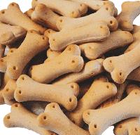 Печеньки-косточки Carrefour BISCUITS ПОШТУЧНО