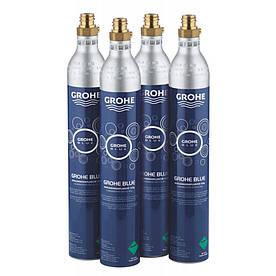 Балон з вуглекислим газом Grohe Blue 40422000