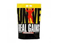 Гейнер Real Gains Universal Nutrition 4.8кг