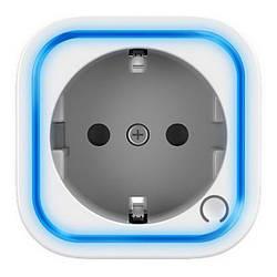 Розумна розетка Aeotec Smart Switch 6 White