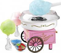 Аппарат для приготовления сахарной ваты большой Candy Maker | Машинка для ваты