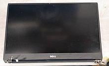 Dell XPS 13 9350 кришка матриці, матриця, рамка матриці, петлі, шлейф матриці, веб-камера зі шлейфом бу