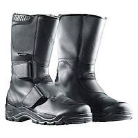 Outstars Valencia Boots Black, EU37 - Мотоботи турист/ендуро