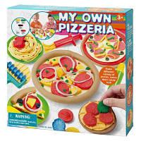 Набор для творчества PlayGo Пиццерия (8225)