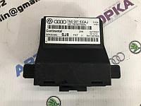 Блок управления комфорта Volkswagen Cc 2.0L 4 2013 года (б/у) 7N0907530AJ