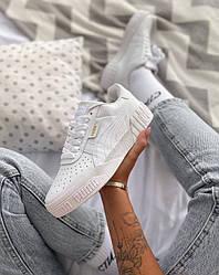 Кросівки   кеди   взуття Cali White 39 (25.0 див.)