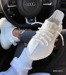 Кроссовки | кеды | обувь 350 v2 Boost White