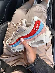 Кросівки   кеди   взуття   тапки Aie Max 95