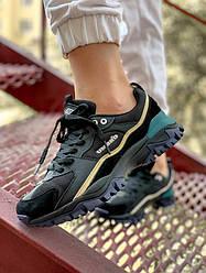 Кросівки   кеди   взуття Umbro Black 38 (24.0 див.)