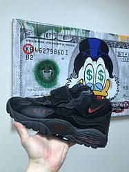 Кросівки   кеди   взуття Nikкe black