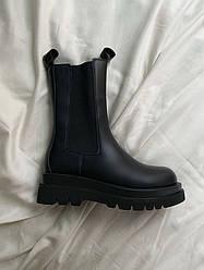 Ботинки | обувь | Кроссовки Veneta High (Без лого)
