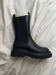 Ботинки | обувь | Кроссовки Veneta High  Fur (Без лого)