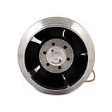 Канальный высокотемпературный вентилятор Турбовент MMotors VOK 150/120 (+140°C), фото 2