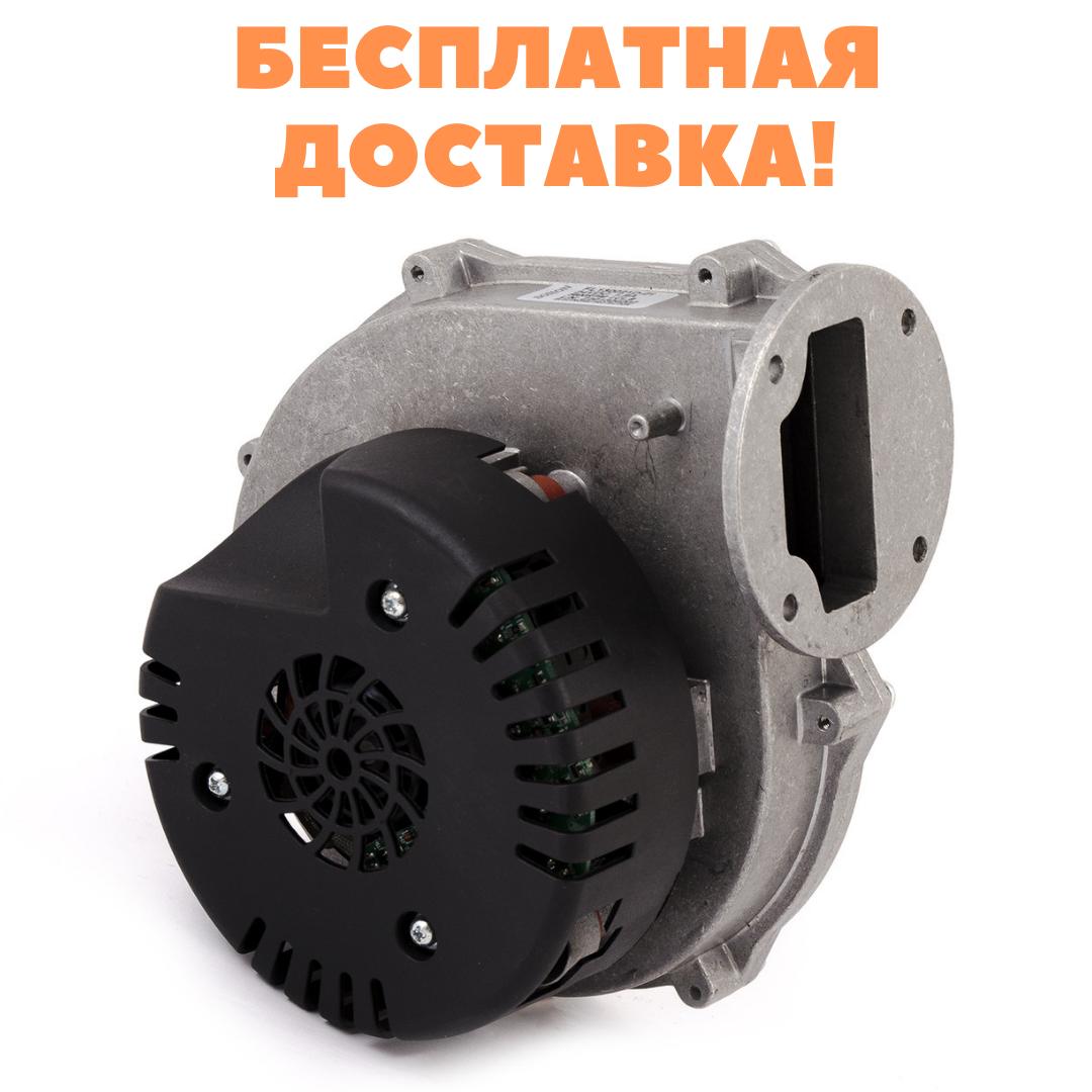 Вентилятор радіальний вибухобезпечний високотемпературний ВРВГ-15