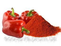 Паприка солодка червона мелена 50г ТМ Origanum Spice