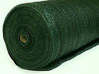 Сітка тіньова 45% затінення зелена 10м х 50м, Agreen