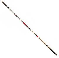 Удочка карбон IM8 Siweida Freestyle 5м б/к 5-25гр (без колец маховое удилище телескоп)