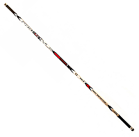 Удочка карбон IM8 Siweida Freestyle 4м б/к 5-25гр (без колец маховое удилище телескоп)