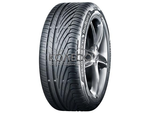 Uniroyal Rain Sport 3 255/55 R19 111V XL