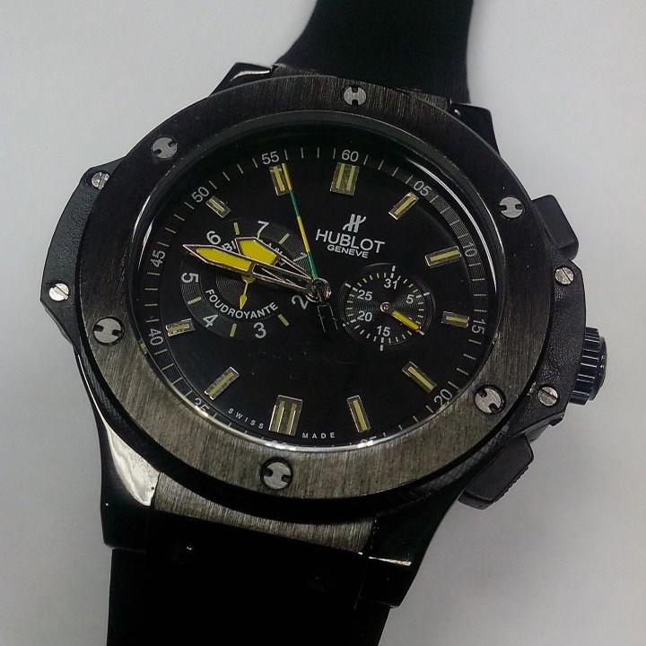 Часы мужские Hublot Ayrton Senna
