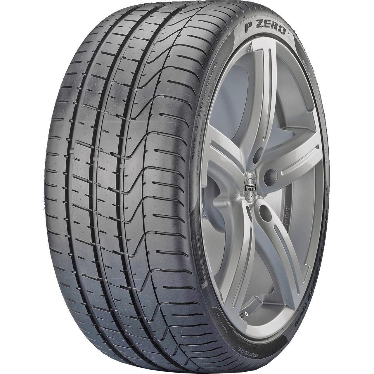 Pirelli PZero 255/40 R21 102Y XL