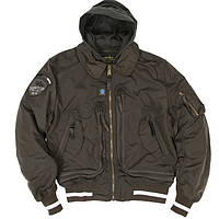 Мужская куртка Alpha Industries Liquid Racer Jacket