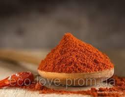 Копчена Паприка мелена 50г ТМ Origanum Spice