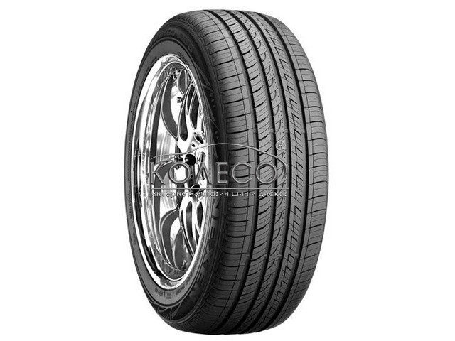 Roadstone NFera AU5 255/40 R19 100W XL