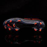 Бутси Nike Phantom GT Elite DF FG (42-44), фото 6