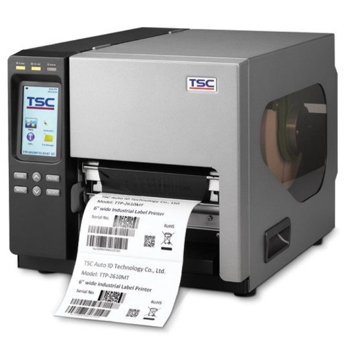 Принтер етикеток TSC TTP-2610MT