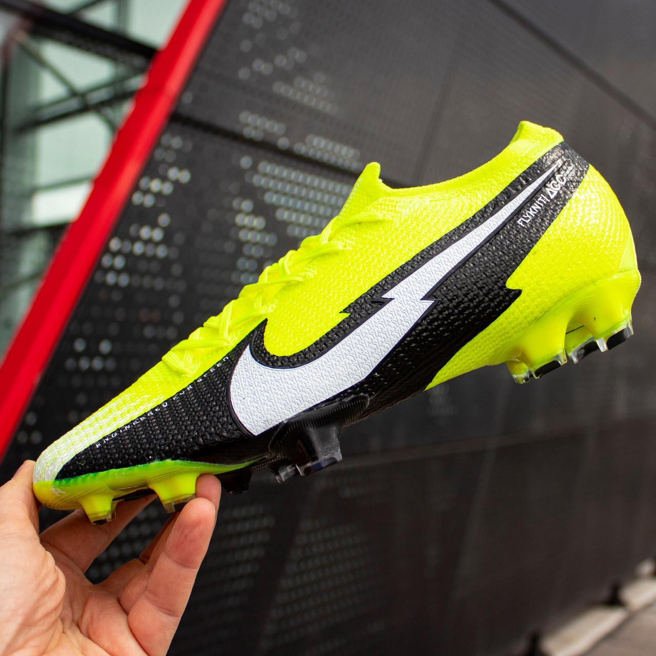 Бутсы Nike Mercurial Vapor 13 Elite (39-45)