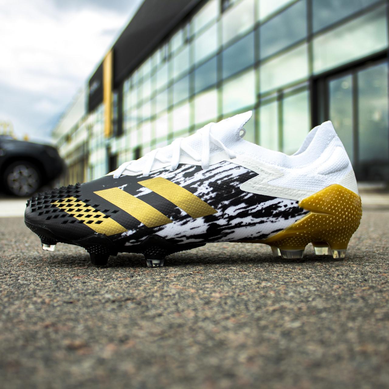 Бутси Adidas Predator Mutator 20+ (39-45)