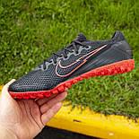 Сороконіжки Nike Mercurial Vapor XIII Pro TF (39-45), фото 3
