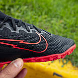 Сороконіжки Nike Mercurial Vapor XIII Pro TF (39-45), фото 5