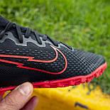 Сороконожки Nike Mercurial Vapor XIII Pro TF (39-45), фото 5