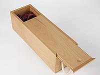 Сувенирная упаковка для вина