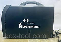 Сварочный полуавтоматБелмаш MIG/MMA-320