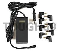 Универсальное зарядное устройство (адаптер питания) 90W  для зарядки ноутбуков