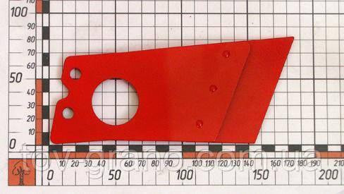 GA5221180 Чистик внутренний правый Gaspardo (G15226340)