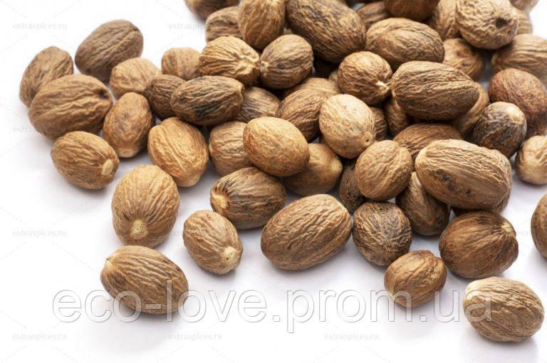Мускатний горіх цілий 50г ТМ Origanum Spice