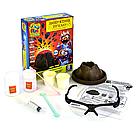 """Набір досліди для дітей """"Виверження вулкана"""" Fun Game експерименти для дітей, фото 2"""