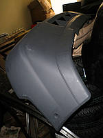 Бампер Славута 1105-2803015-11. Панель переднего бампера ЗАЗ-1103. Буфеp пеpедний грунтованный - под покраску, фото 1