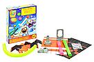 """Набір досліди для дітей """"Будуємо ракету"""" Fun Game експерименти для дітей, фото 2"""