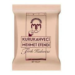 ТУРЕЦЬКА КАВА Mehmet Efendi
