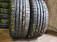Шины бу 225/45 R18 Bridgestone
