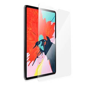 """Защитное стекло CDK для Apple iPad Pro 12.9"""" 4 gen 2020 (A2229 / A2069 / A2232 / A2233) (07938) (clear)"""