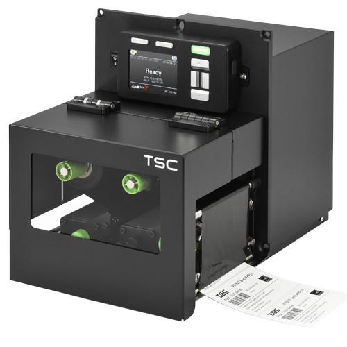 Принтер этикеток  TSC PEX-1220