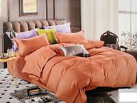Комплект постельного белья двуспальный PERFUME коттон (29454) Песчаная буря