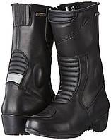 Outstars Siena Lady Boots, EU36 Мотоботы женские (кожа) с защитой, фото 1
